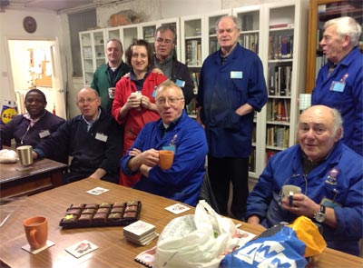 BASIC LAPIDARY COURSE - Scottish mineral & lapidary Club