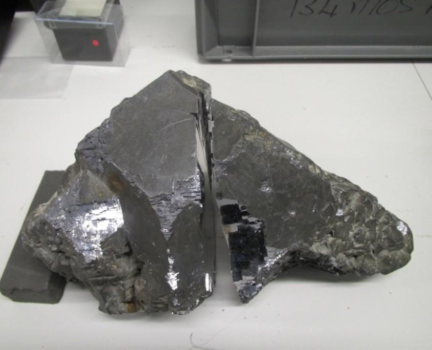 Galena-specimen